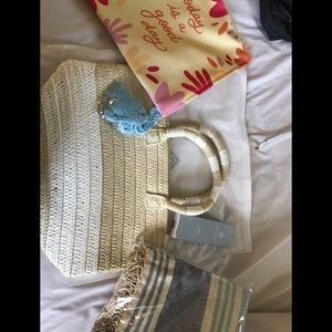 Lot of items